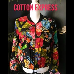 Cotton Express